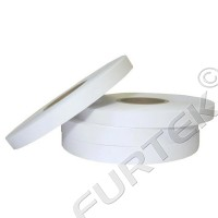 Лента нейлоновая белая для печати 100 м, 200 м для всех видов печати
