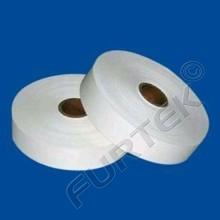 Лента нейлоновая белая 100 м, 200 м для всех видов печати