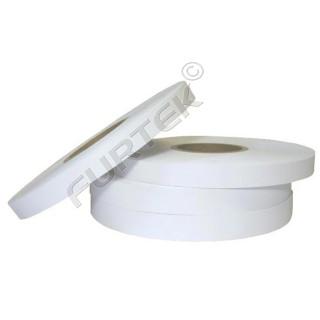 Лента нейлоновая белая для печати всех видов 100 м, 200 м