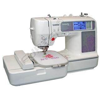 Швейно-вышивальная машинка Brother Innov-is 950