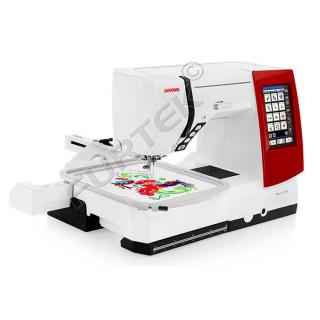 Швейно-вышивальная машинка Janome MC 9900