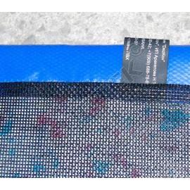 Составник на основе текстильной ленты 50х25 мм