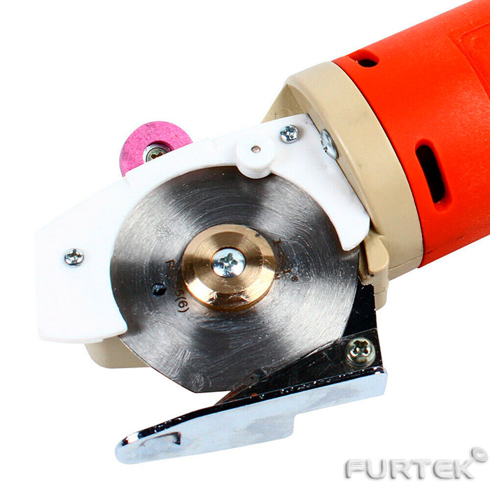 Дисковой раскройный осноровочный нож Type Special Aurora RSD-65