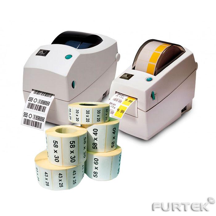 Принтеры для этикеток