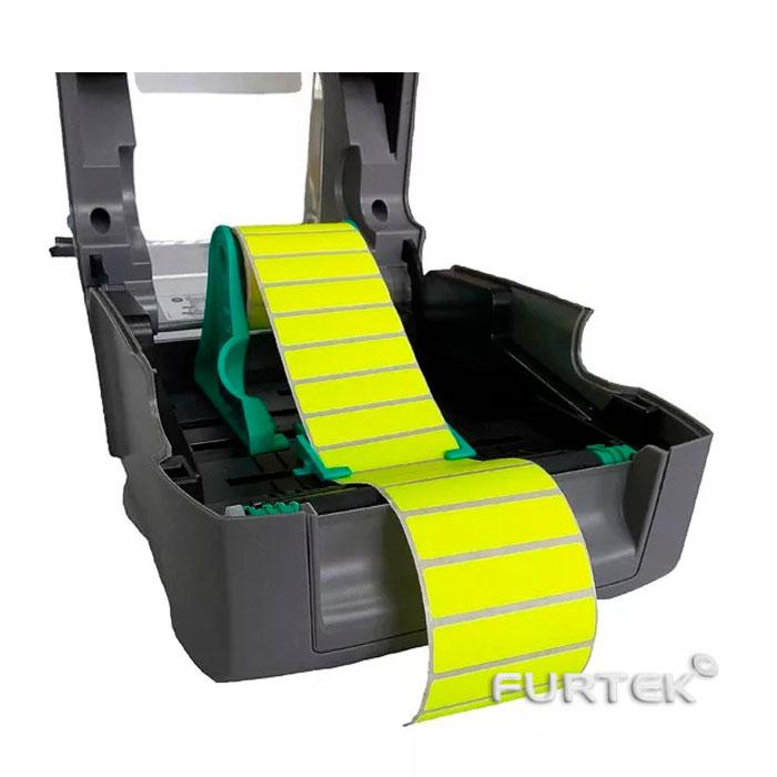 Принтер этикеток Honeywell Datamax E-4204 открытый