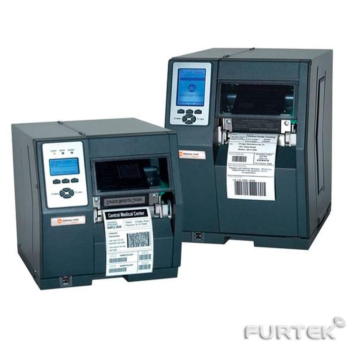 Промышленный термотрансферный  принтер этикеток  Datamax H-4408
