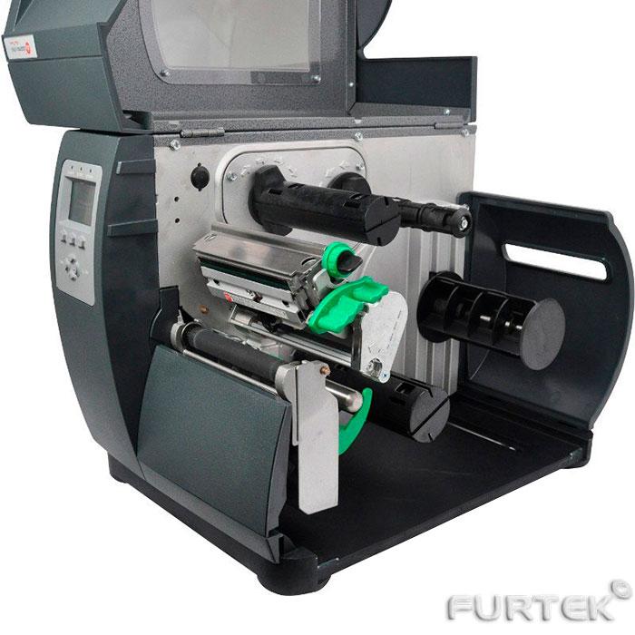 Принтер этикеток Honeywell Datamax I-4310 открытый