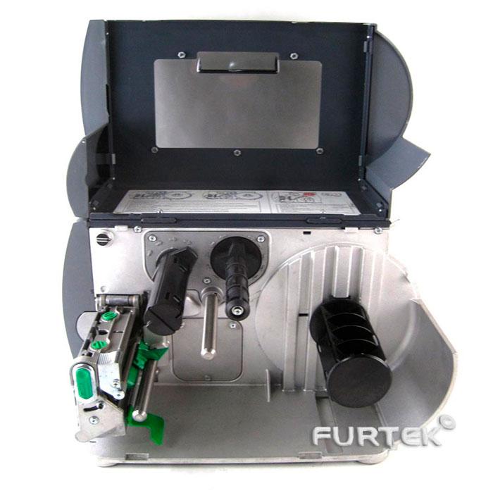Принтер этикеток Honeywell Datamax М-4206 открытый