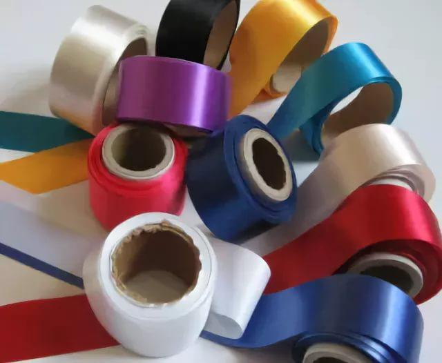 Текстительные ленты для изготовления ярлыков