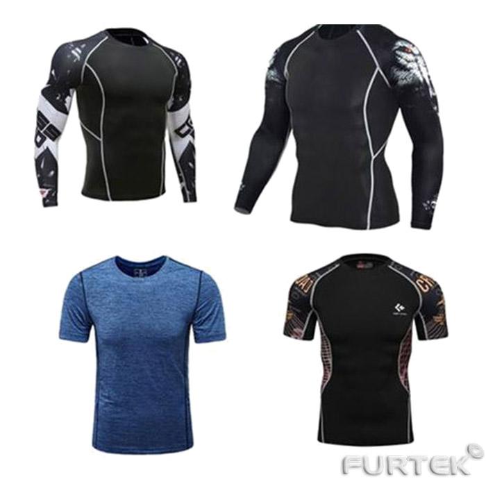 примеры спортивной одежды из ткани сделанной с применением спандекса