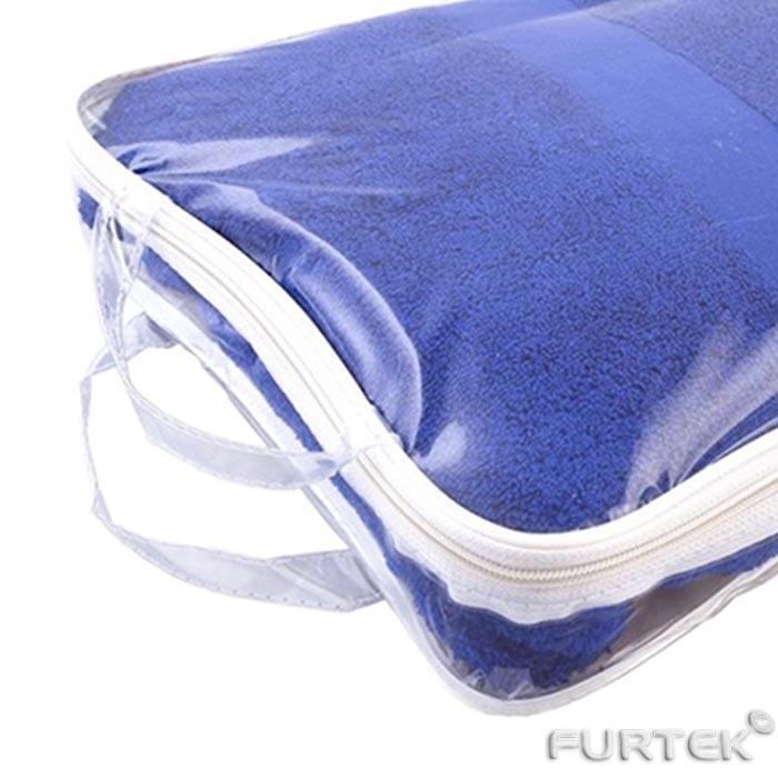 Объемная упаковка чемоданчик