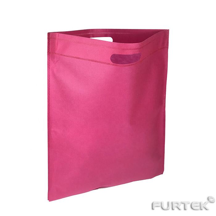 Промо сумка из спанбонда тип Промо
