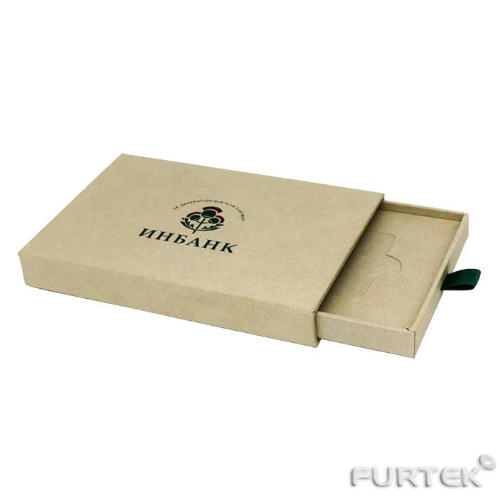 Коробка с шубером