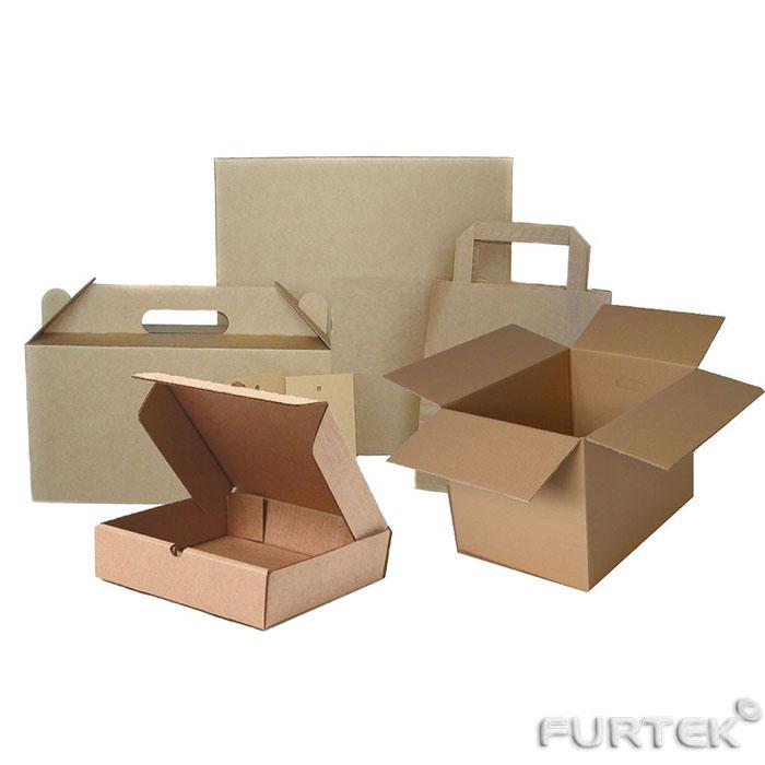 Изготовление картонных коробок на заказ на фотографии ассортимент коробок
