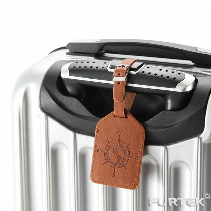 Как сделать бирку на чемодан своими руками 97