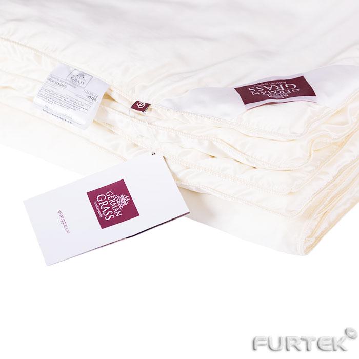 Одеяло с биркой книжкой