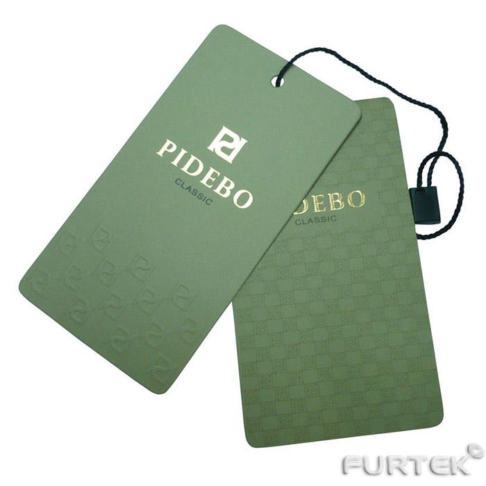 Этикетки прямоугольные со скругленными углами грязно-зеленого цвета