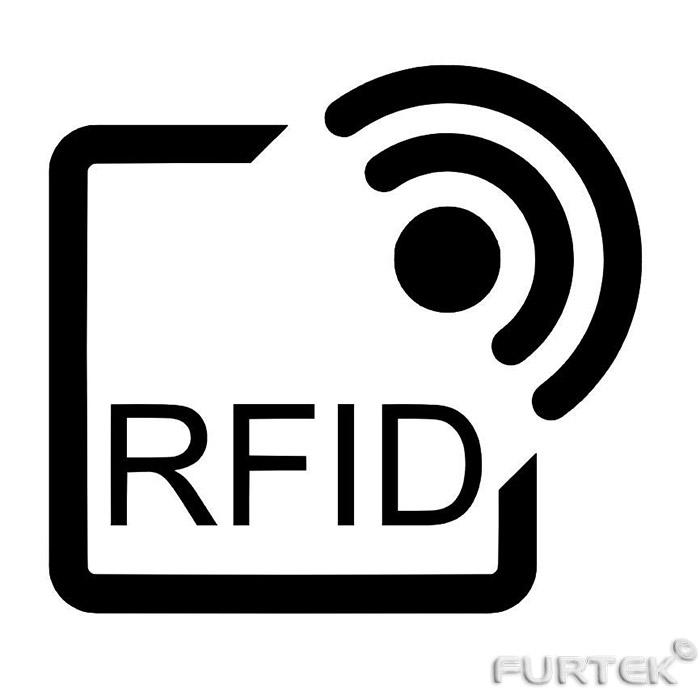 Логотип rfrid