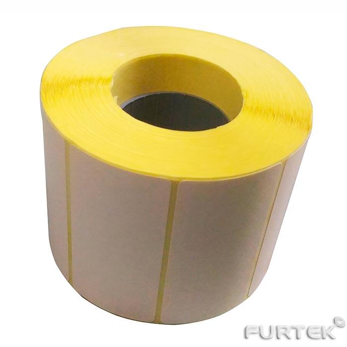 термоэтикетка топ без печати