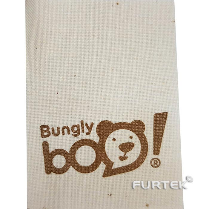 Хлопковая этикетка Bungly boo фото