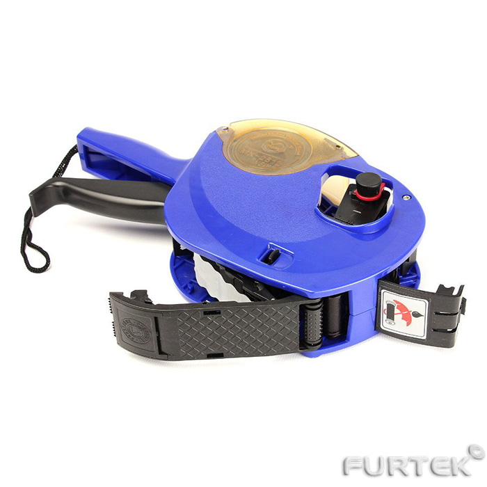 Синий этикет-пистолет Motex MX2612 NEW