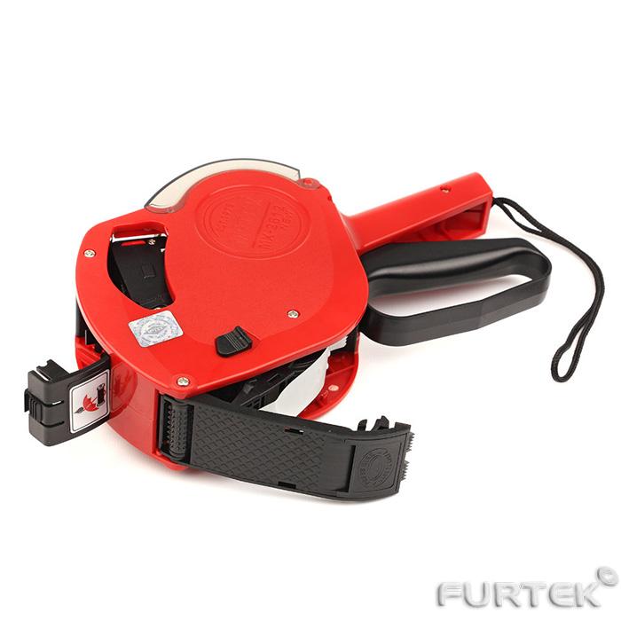Красный этикет-пистолет Motex MX2612 NEW