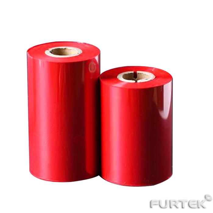 Красный сухой краситель в рулонах