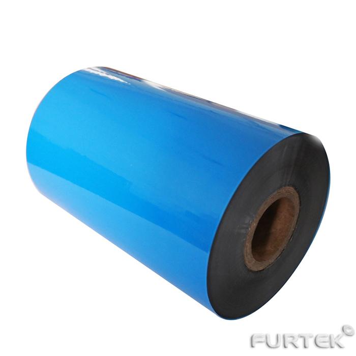 Синий сухой краситель