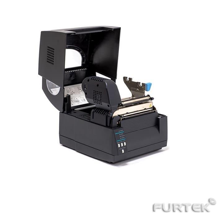 Термотрансферный принтер Citizen CL-S621 черный