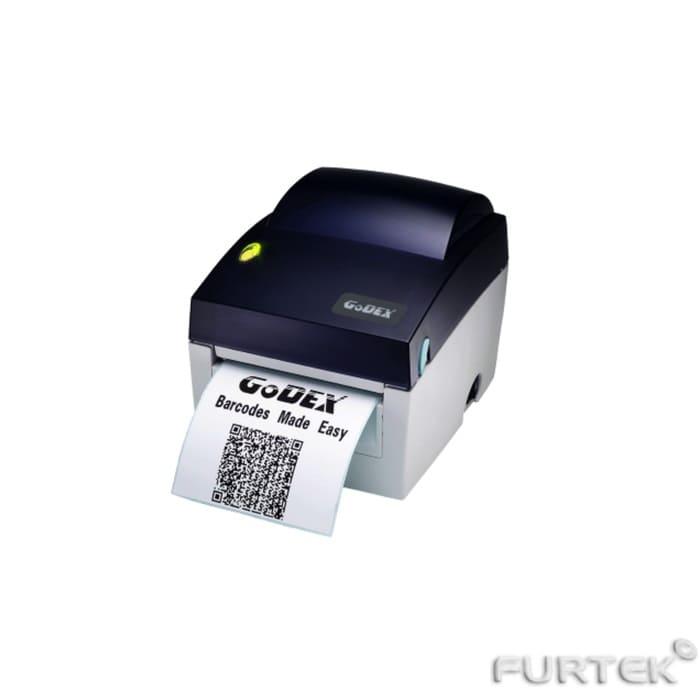 Godex DT-4x термопринтер купить