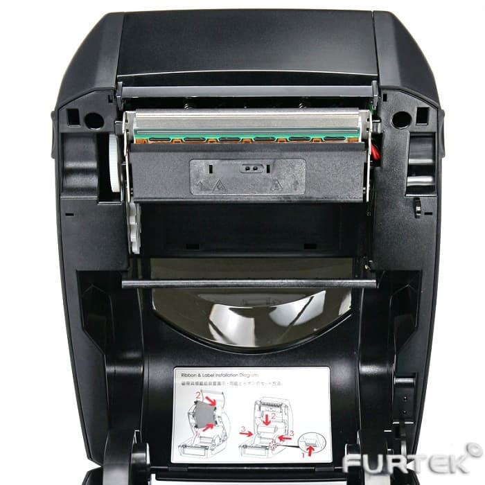 Термотрансферный принтер Godex RT700 купить оптом в интернет-магазине