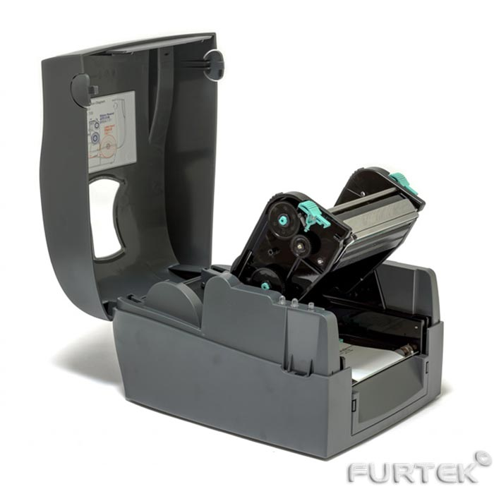 Термотрансферный принтер Godex RT700 открытый