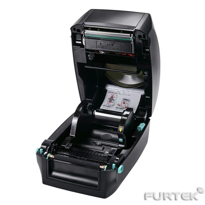 Godex RT700 термотрансферный принтер купить в интернет-магазине