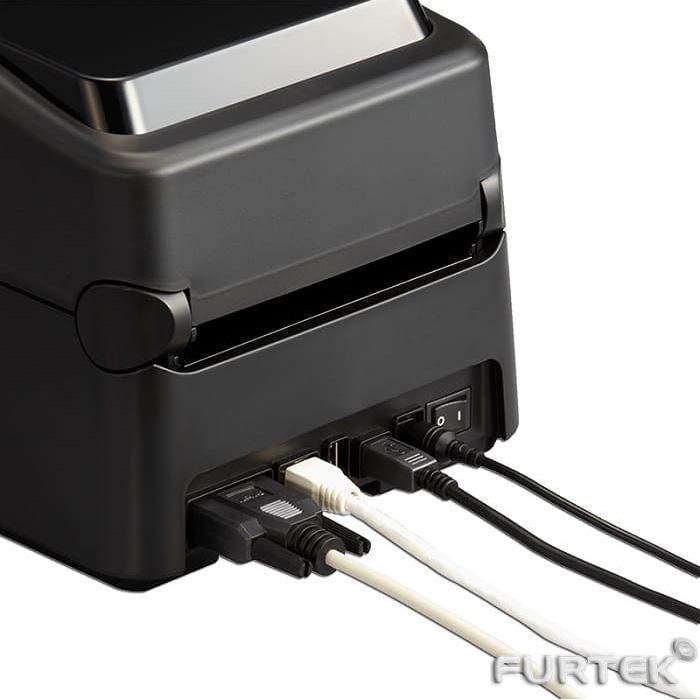 Термотрансферные принтеры этикеток и аксессуары к ним