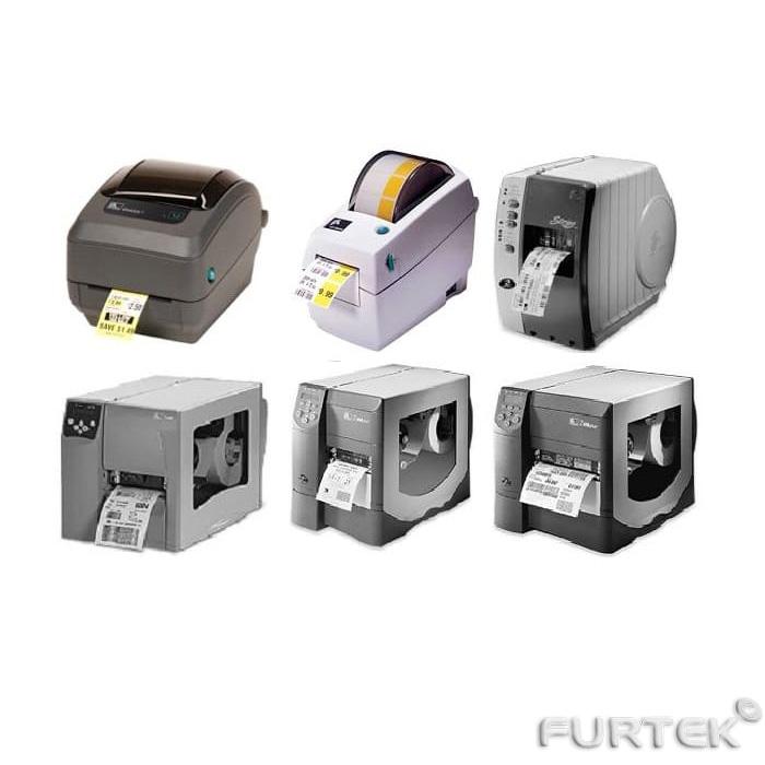 Термотрансферные принтеры в ассортименте