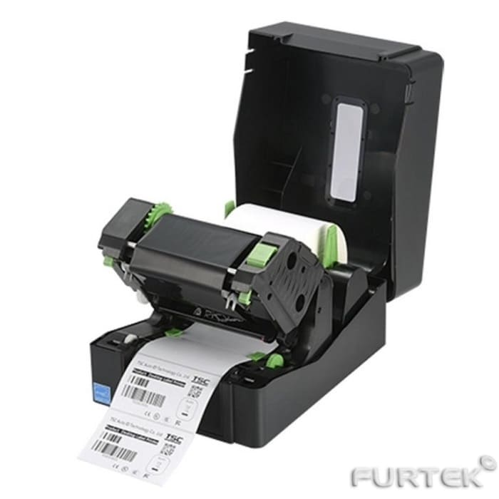 Купите принтер для печати этикеток TSC CA 210 оптом