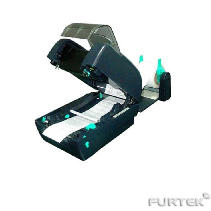 принтер TSC TTP 345