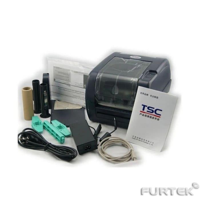 принтер TSC TTP 345 и аксессуары