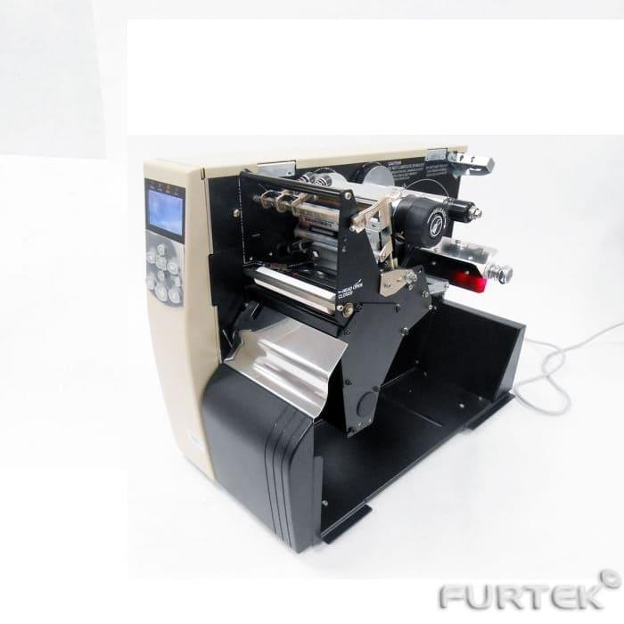 Термотрансферный принтер Zebra 110Xi4 внутри