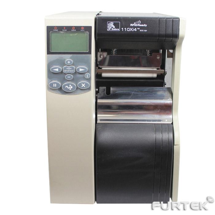 Термотрансферный принтер Zebra 110Xi4