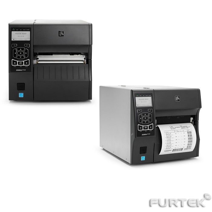 Термотрансферные принтеры Zebra ZT420