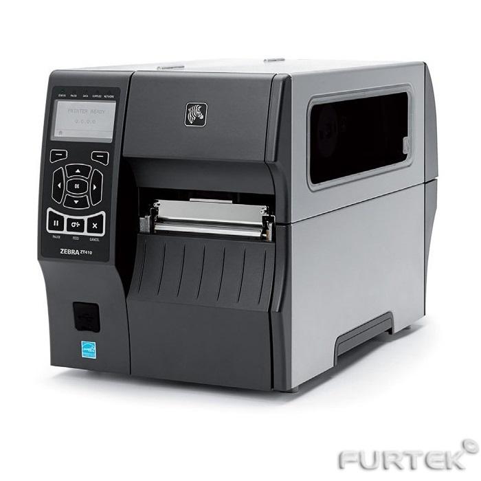 Термотрансферный принтер Zebra ZT420