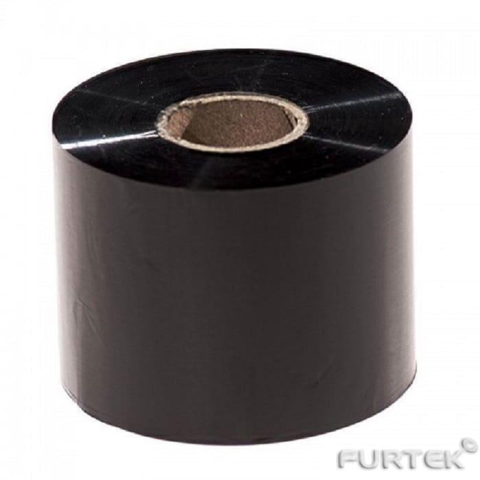 Термотрансферная лента 110 x 74 ш/в 110 мм Wax, Wax/Resin