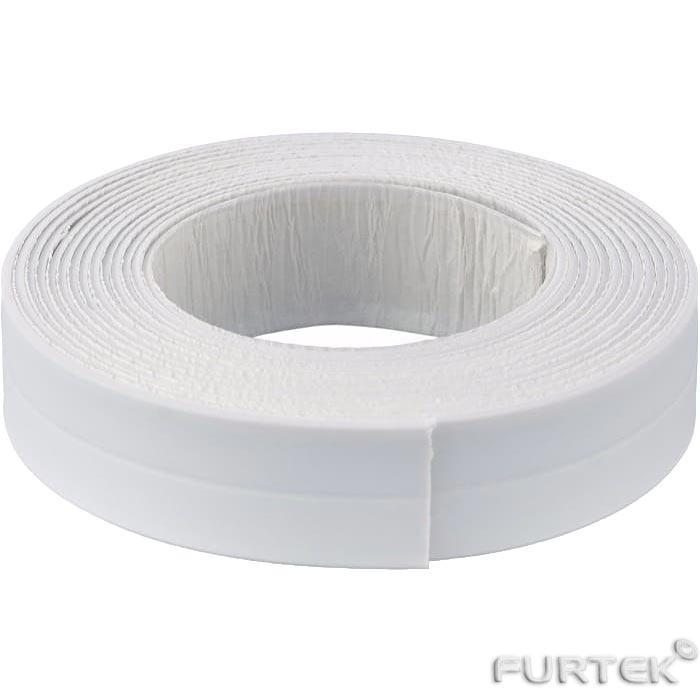 Нейлоновая лента в рулоне белая 40 мм в мотке 100 м