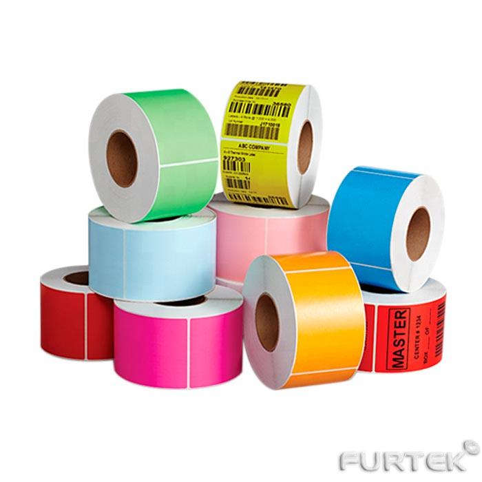 Продажа материалов для печати