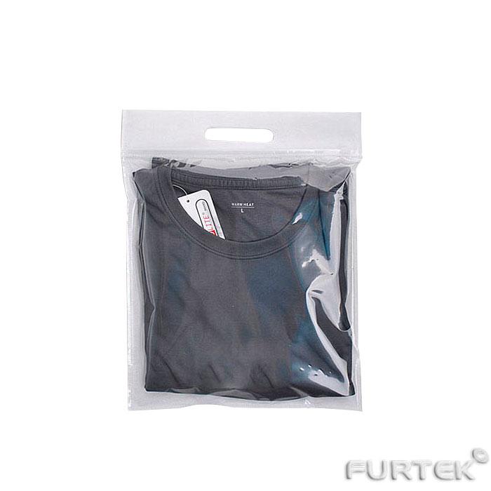 Пакеты с клеевым клапаном и еврослотом , внутри перчатка