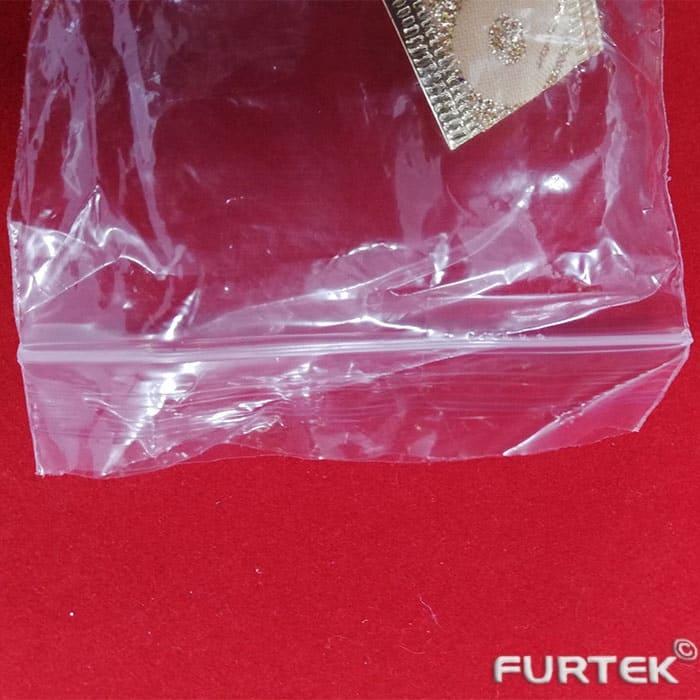 Пакет с замком zip-lock